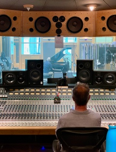 Recording Beethoven