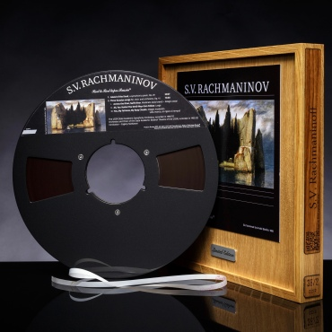 Rachmaninov reel