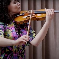 Alena Schumann 1
