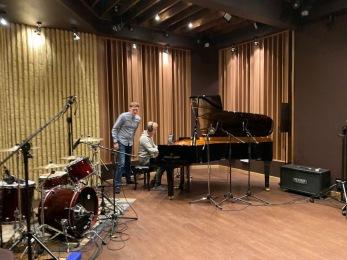 Smart Audio Recording Lab_grand piano