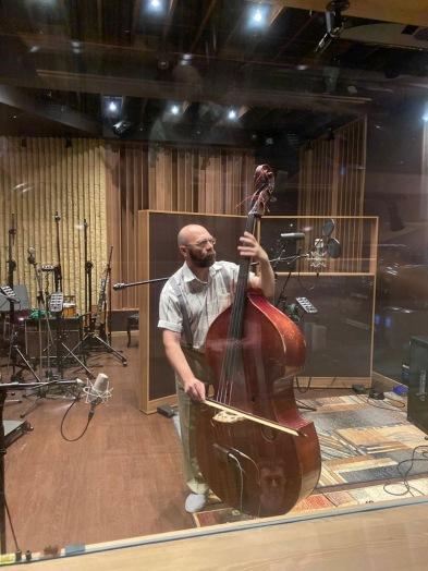 Smart Audio Recording Lab_muisician 1